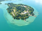 Bodensee-Insel