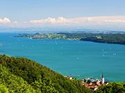 Seenlandschaft Bodensee