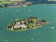 Chiemsee-Insel