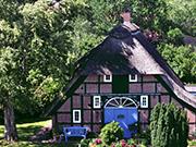 Ferienwohnungen Ferienhaus