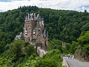 Mittelgebirge Eifel