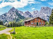 Hochgebirge Tirol