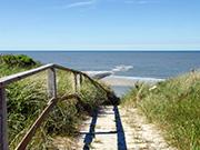 Regionen Nordsee