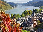 Mittelgebirge Pfalz