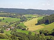 Mittelgebirge Sauerland