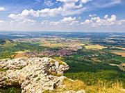 Mittelgebirge Schwäbische Alb