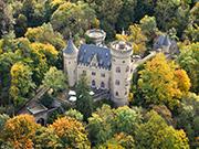Mittelgebirge Thüringer Wald