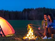 Themen Camping