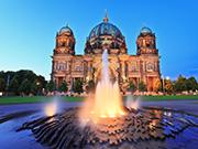 Top Städte Berlin