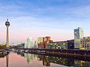 Top Städte Düsseldorf