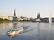 Top Städte Hamburg