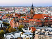 Top Städte Hannover