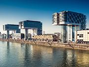 Top Städte Köln