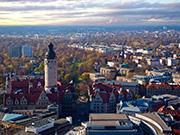 Top Städte Leipzig