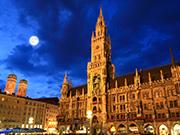 Top Städte München