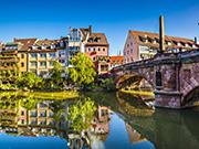Top Städte Nuernberg