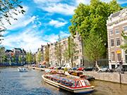 Top Städte Amsterdam