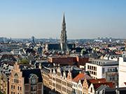 Top Städte Brüssel