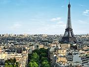 Top Städte Paris