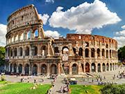 Top Städte Rom