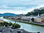 Top Städte Salzburg